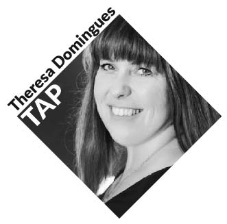 Theresa Domingues Picture